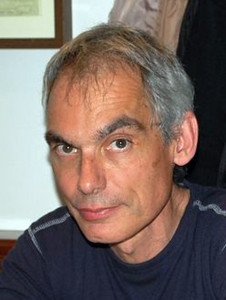 Dr. Mayr Michael