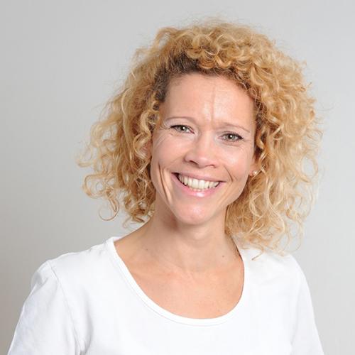 Helga Pramstraller